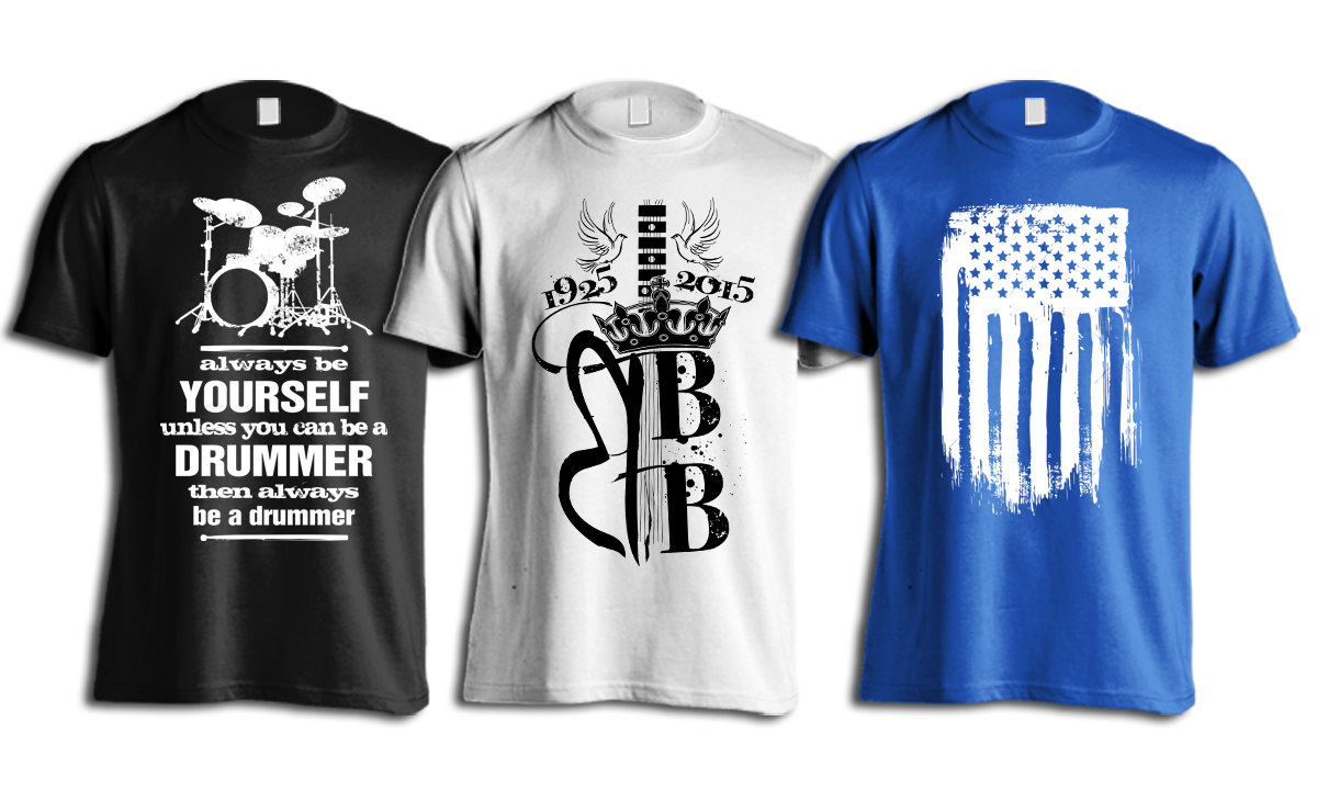 How To Start Business Of Custom T Shirt Printing In Singapore?